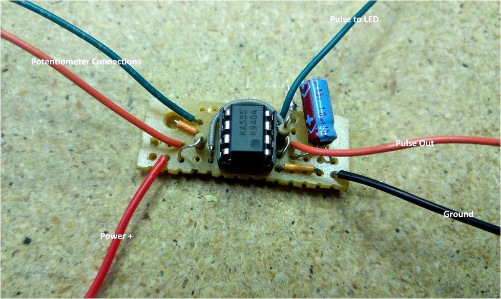Circuit Bending