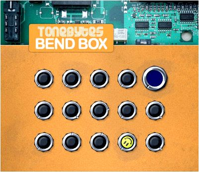 Circuit bending Development one article for private use