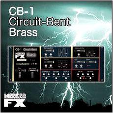 Circuit Bent Bundle