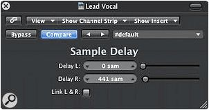 Creating & Using Custom Delay Effects