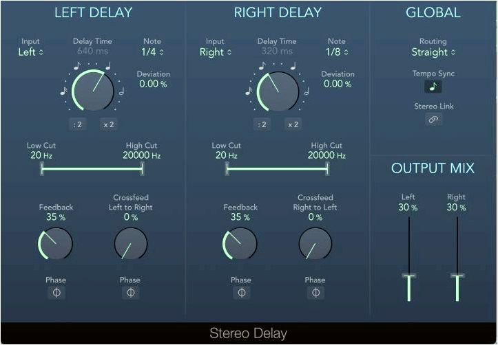 Effects 101: Delays Described