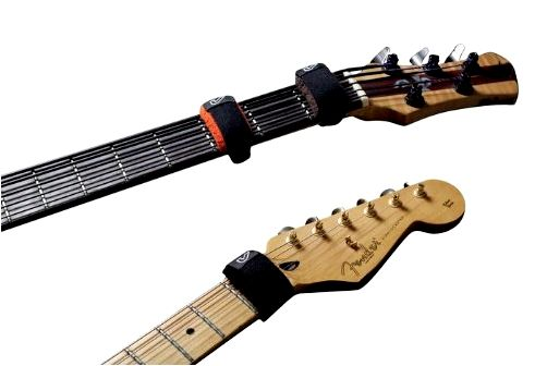 Guitar bend