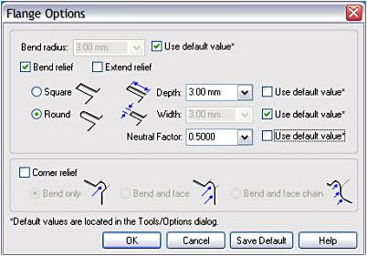 Guitar Bend Options dialog box look box to instantly