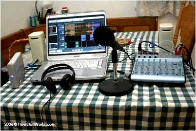 Home Recording Show. The Internet's Best Home Recording Podcast