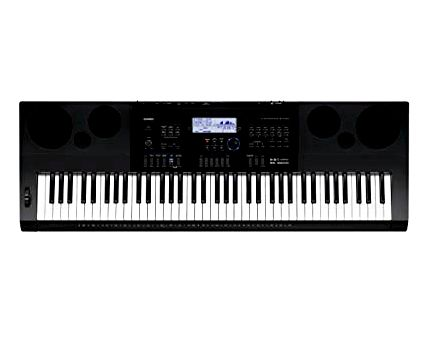 How you can Bend a classic Casio Keyboard Released later, and targeted at