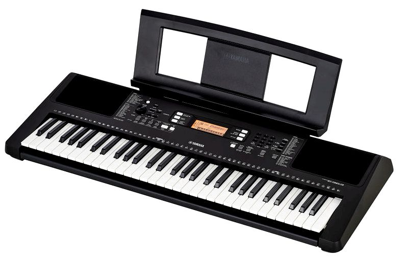 Popular products for yamaha pss