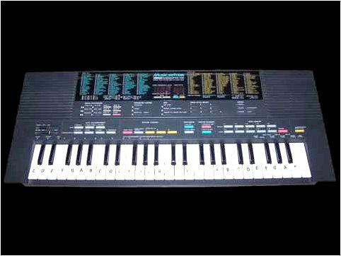 Yamaha PSS-480 like the 480 for